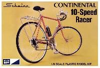 シュウィン コンチネンタル 10スピード レーサー
