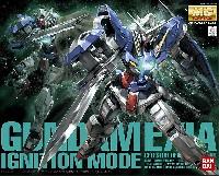 バンダイMASTER GRADE (マスターグレード)GN-001 ガンダム エクシア イグニッションモード
