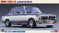 BMW 2002 tii w/チンスポイラー