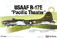 USAAF B-17E 太平洋戦線