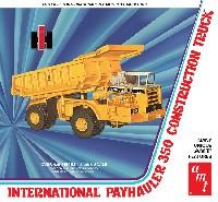 amt1/25 カーモデルインターナショナル ペイハウラー 350