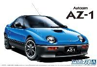 マツダ PG6SA AZ-1 '92