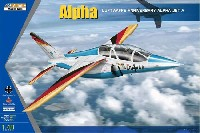 アルファジェット ドイツ空軍
