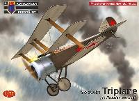 ソッピース トライプレーン ロシアン サービス