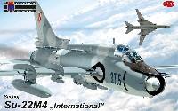 スホーイ Su-22M4 インターナショナル