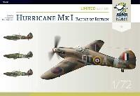 ホーカー ハリケーン Mk.1 バトル・オブ・ブリテン リミテッドエディション