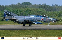 ハセガワ1/48 飛行機 限定生産F-4EJ改 スーパーファントム 301SQ ファントムフォーエバー 2020