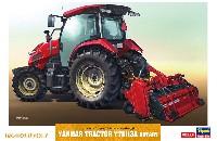 ヤンマー トラクター YT5113A ロータリー仕様