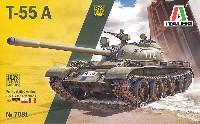 T-55A 主力戦車