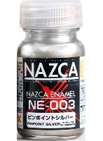 NE-003 ピンポイントシルバー