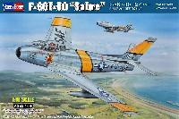 F-86F-30 セイバー