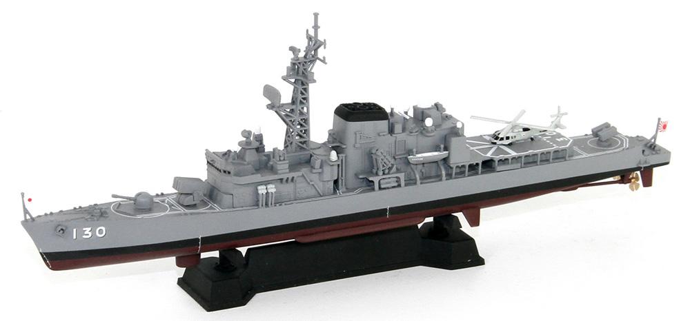 海上自衛隊 護衛艦 DD-130 まつゆき エッチングパーツ付きプラモデル(ピットロード1/700 スカイウェーブ J シリーズNo.J079E)商品画像_2