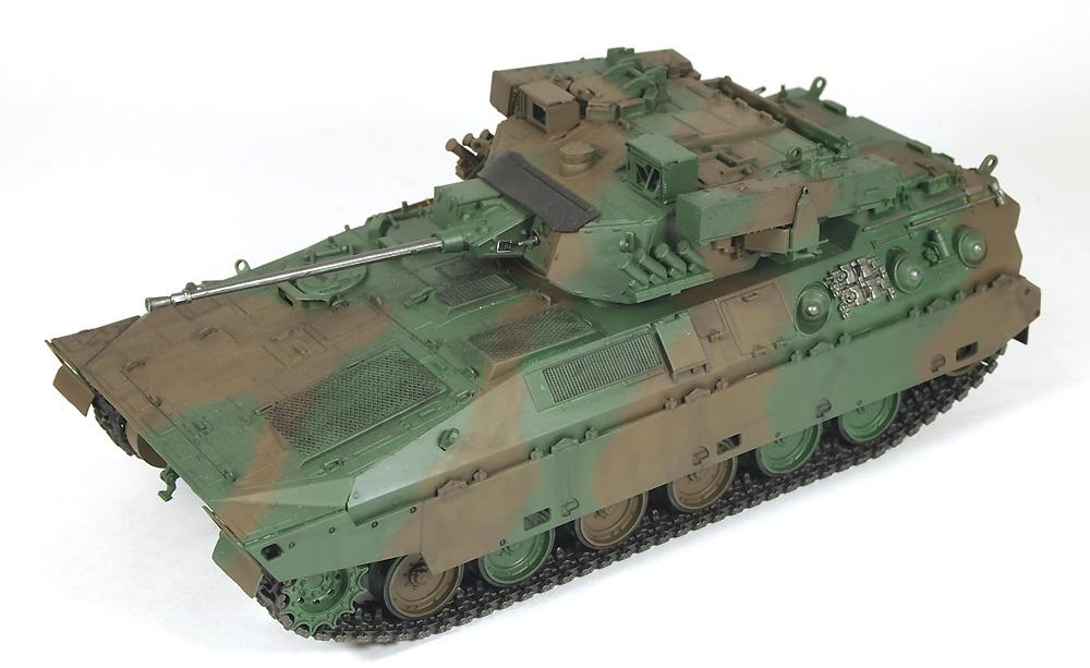 陸上自衛隊 89式装甲戦闘車プラモデル(ピットロード1/35 グランドアーマーシリーズNo.G051)商品画像_2