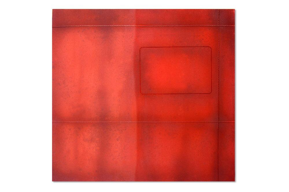 グレーズレッド塗料(GSIクレオスMr.ウェザリングカラー フィルタ・リキッドNo.WC013)商品画像_1