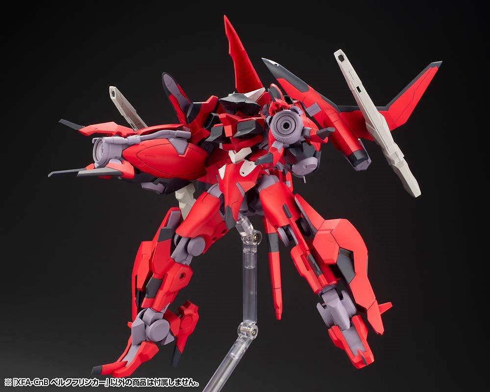 XFA-CnB ベルクフリンカープラモデル(コトブキヤフレームアームズ (FRAME ARMS)No.054)商品画像_2