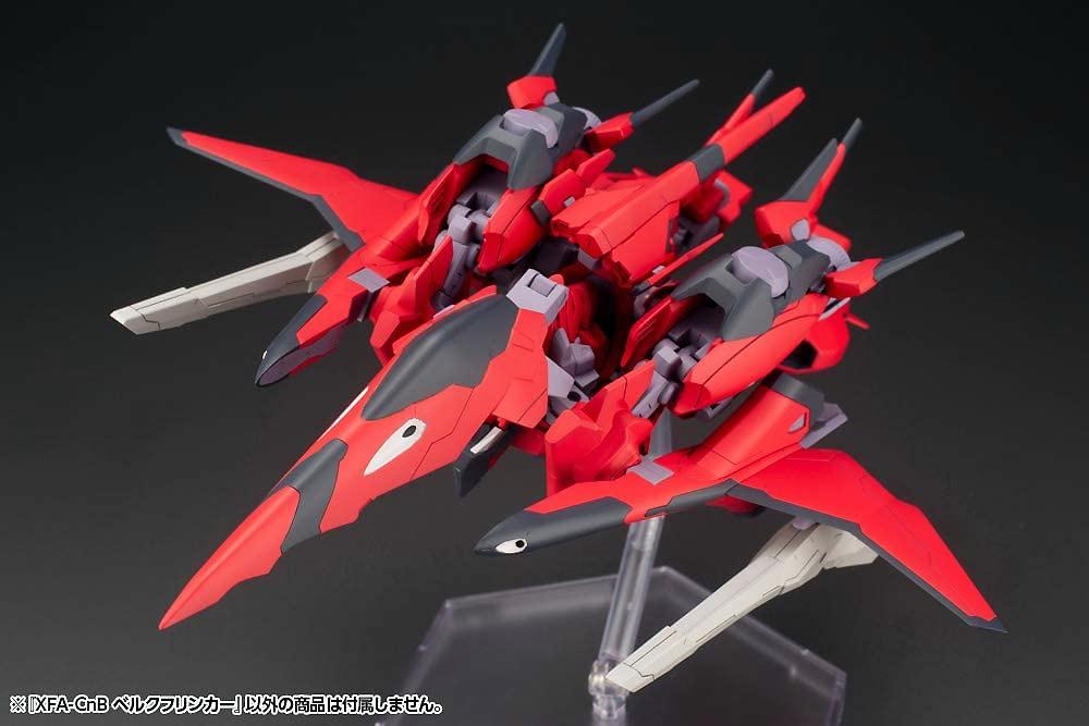 XFA-CnB ベルクフリンカープラモデル(コトブキヤフレームアームズ (FRAME ARMS)No.054)商品画像_3