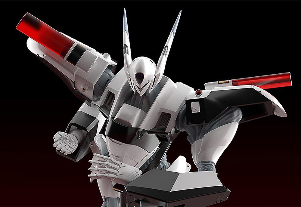 AV-X0 零式プラモデル(グッドスマイルカンパニーMODEROID (モデロイド)No.132948)商品画像_3