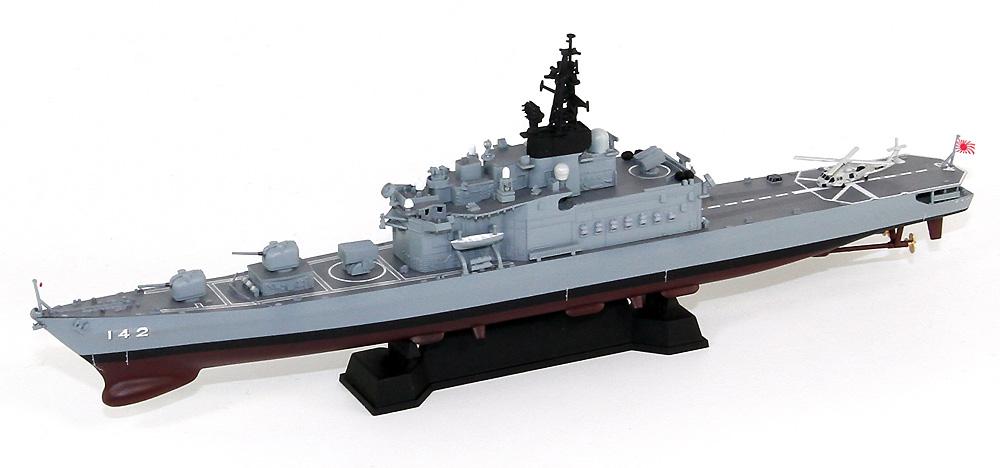 海上自衛隊 護衛艦 DDH-142 ひえい エッチングパーツ付プラモデル(ピットロード1/700 スカイウェーブ J シリーズNo.J081E)商品画像_3