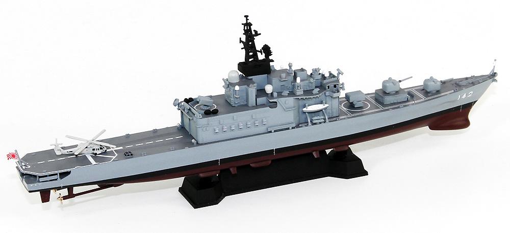 海上自衛隊 護衛艦 DDH-142 ひえい エッチングパーツ付プラモデル(ピットロード1/700 スカイウェーブ J シリーズNo.J081E)商品画像_4