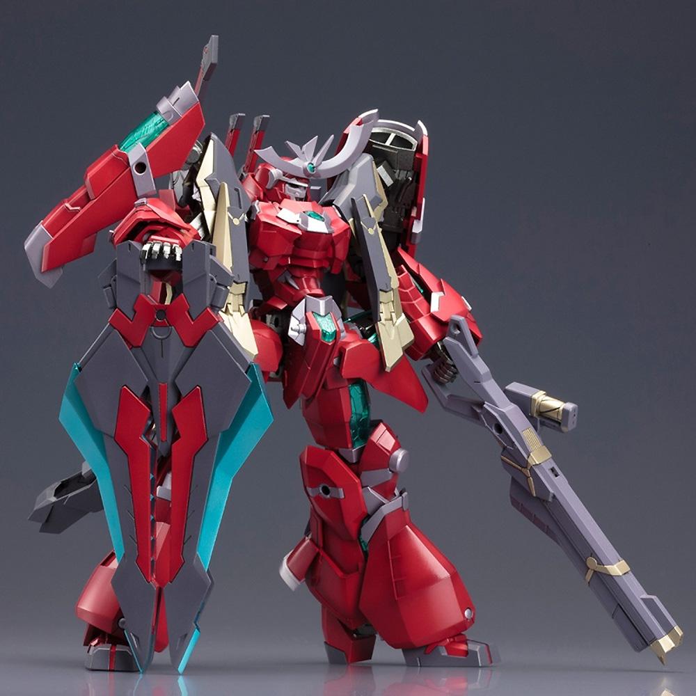 NSG-Z0/G マガツキ・崩天 : RE2プラモデル(コトブキヤフレームアームズ (FRAME ARMS)No.055)商品画像_1