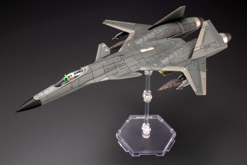 ADFX-01 For Modelers Editionプラモデル(コトブキヤエースコンバット (ACE COMBAT)No.KP519)商品画像_1