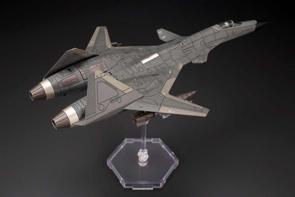 ADFX-01 For Modelers Editionプラモデル(コトブキヤエースコンバット (ACE COMBAT)No.KP519)商品画像_2