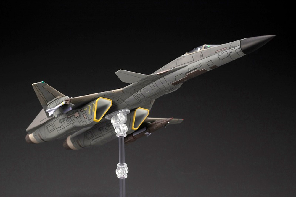 ADFX-01 For Modelers Editionプラモデル(コトブキヤエースコンバット (ACE COMBAT)No.KP519)商品画像_4