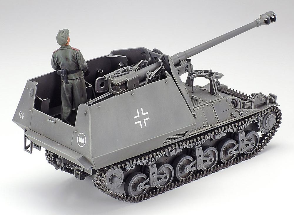 ドイツ 対戦車自走砲 マーダー 1プラモデル(タミヤ1/35 ミリタリーミニチュアシリーズNo.370)商品画像_3