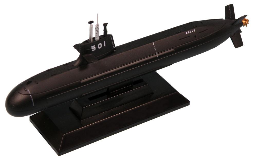 海上自衛隊 潜水艦 SS-501 そうりゅう型の商品画像
