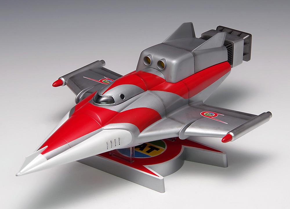 スペースアロープラモデル(ウェーブウルトラマンシリーズNo.UT-0278)商品画像_1