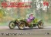 T型フォード 1913 スピードスター w/ドライバー