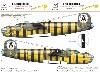 B-24D リベレーター レモン・ドロップ デカール