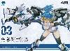 四聖獣 白虎