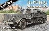ドイツ 9t 運搬トラック ファウン L900 ハードトップ incl. ソフトトップ キャブ 2in1