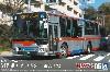 三菱ふそう MP38 エアロスター (東急バス)