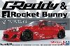 ZN6 トヨタ 86 '12 GREDDY & ROCKET BUNNY ENKEI Ver. (トヨタ)