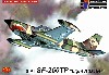 SIAI SF-260TP 軽攻撃機型