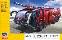ローゼンバウアー パンサー 6x6 空港用化学消防車 航空局