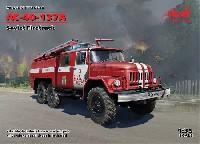 ソビエト AC-40-137A 消防車