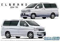 ニッサン E50 エルグランド '99