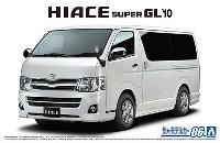 トヨタ TRH200V ハイエース スーパー GL '10