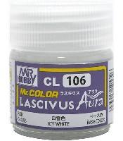 GSIクレオスMr.カラー ラスキウス アウラ白雪色 (しらゆきいろ) 光沢/ベース色