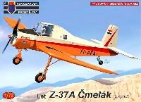 Let Z-37A チメラック 輸出型