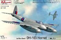 デ・ハビラント DH-103 ホーネット F Mk.1/F.1