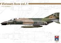 F-4C ファントム 2 ベトナムエース 1