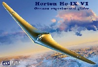 ホルテン Ho-9 V1 グライダー