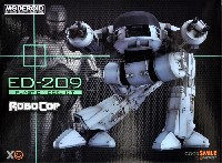 グッドスマイルカンパニーMODEROID (モデロイド)ED-209 (ロボコップ)