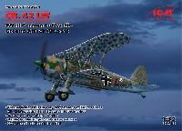 フィアット CR.42 LW WW2 ドイツ対地攻撃機