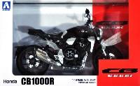 ホンダ CB1000R グラファイトブラック