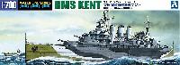 英国海軍 重巡洋艦 ケント